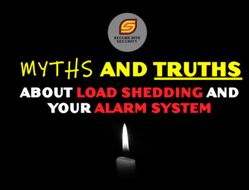 Myths and truths about load shedding and your alarm system