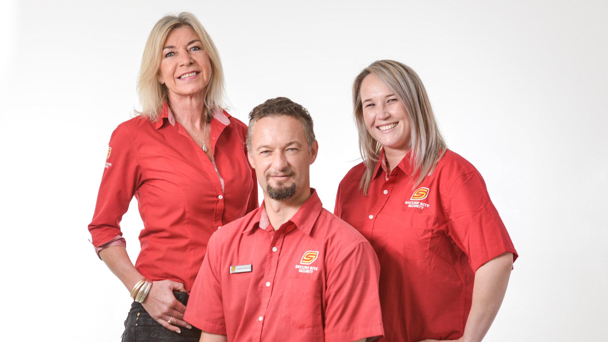 Secure Rite Pty (Ltd) - PROFESSIONAL ADVICE & CUSTOMER-FOCUSED SERVICES