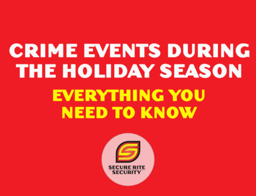 Crime events during the holiday season: Everything you need to know