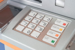 ATMs Scams